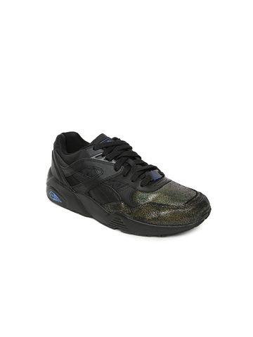 Puma | Puma Unisex R698 Deep Summer Sneakers