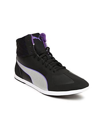 Puma | Puma Women Modern Soleil Mid Quill Sneakers