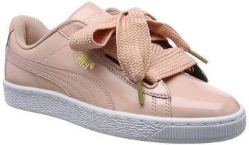 Puma | Puma Women's Basket Heart Patent Wn S Sneakers