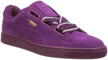 Puma | Puma Women's Suede Heart Satin II WN's Sneakers