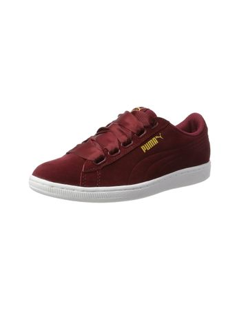 Puma | Puma Womens Vikky Ribbon Sneakers
