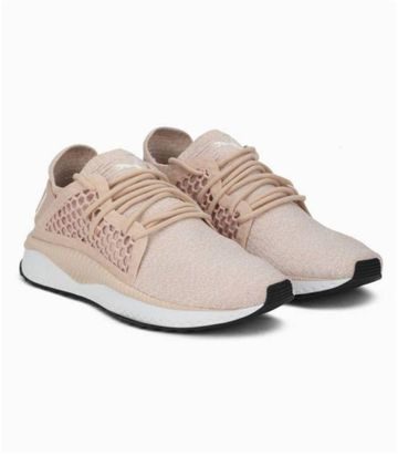 Puma | Puma  Womens  TSUGI NETFIT evoKNIT Running Shoes