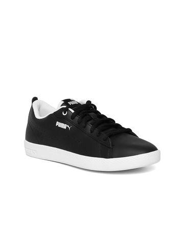 Puma | Puma Unisex Smash V2 Perforated Sneakers