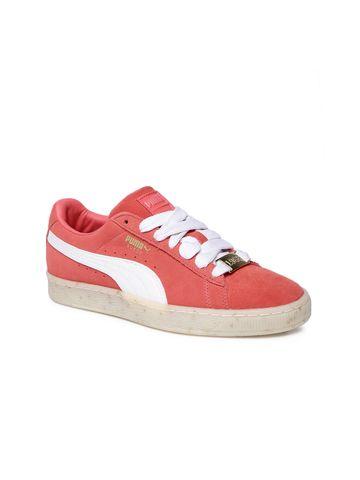Puma | Puma Women Coral Classic BBoy Fab Sneakers