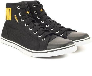 Puma   Puma Streetballer Mid IDP Sneakers