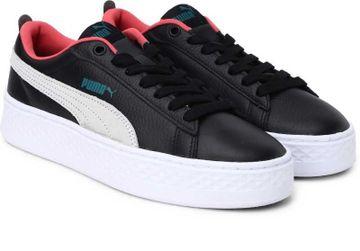 Puma | PUMA Women Smash Platform L Sneakers