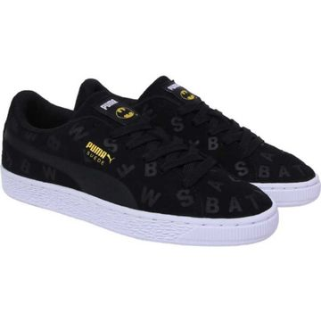 Puma   PUMA Unisex Lace Sneakers
