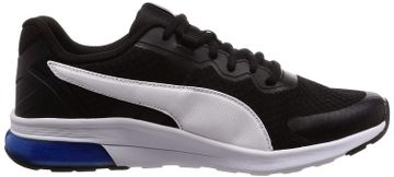 Puma | Puma Electron Puma Black-Puma White-Strong Bl Lifestyle Shoe