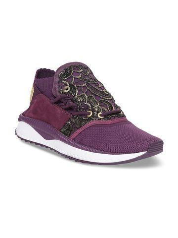 Puma | Puma Women TSUGI SHINESI  Purple Sneaker