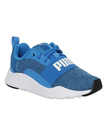 Puma | Puma Boys Wired Knit Ps Running Shoes