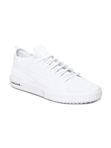 Puma | Puma Mens  Breaker Translucency Sneakers