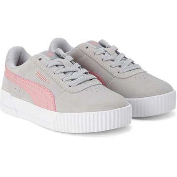 Puma | PUMA Girls  Lace Sneakers