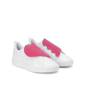 Puma | Puma Girls Smash v2 Sneaker