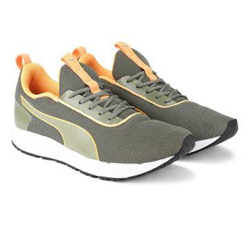 Puma | Puma Mens Progression Pro IDP Running Shoes