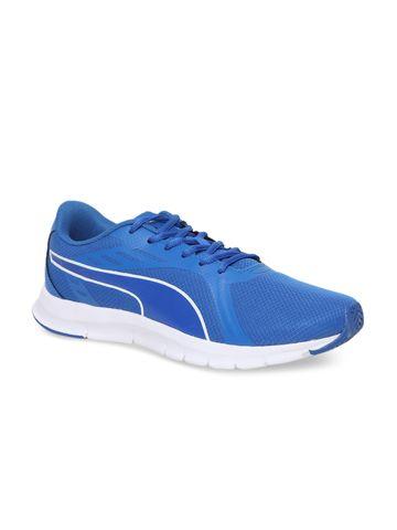 Puma | Puma Mens Blue Running Shoes