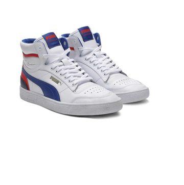 Puma | Puma Men Ralph Sampson Mid Sneakers