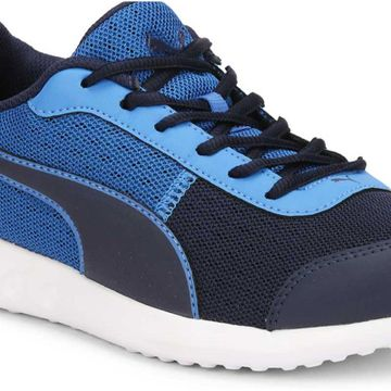 Puma | Puma Men Xyork V2 IDP 4.0 Running  Shoes