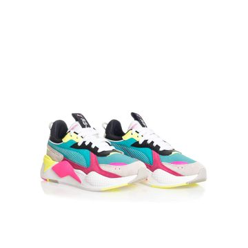 Puma | Puma Mens Rs x Reinvent Sneakers
