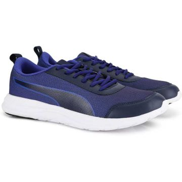 Puma | Puma Mens Blue Outdoor Sports Shoes