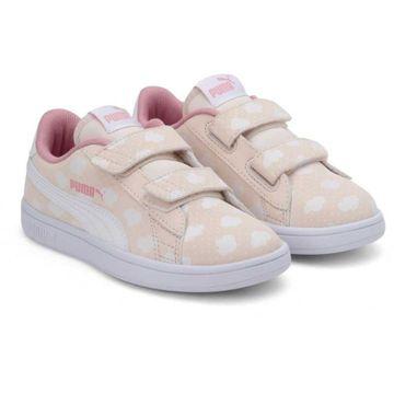 Puma | PUMA  Girls Smash v2 cloud vps Sneakers