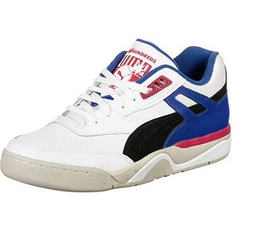 Puma | Puma Mens Palace Guard The Hundreds Sneakers