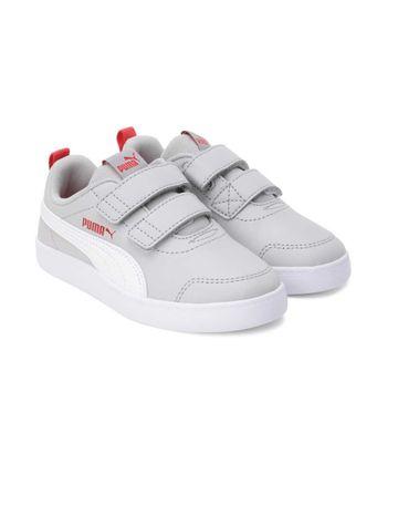 Puma | Puma Boys Courtflex vs Sneakers