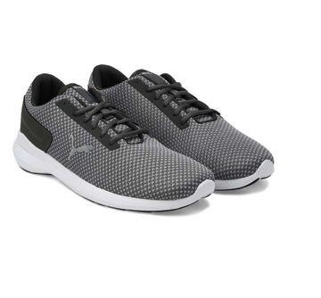 Puma | Puma Mens  Pacer EL V2 MU IDP  Running Shoes