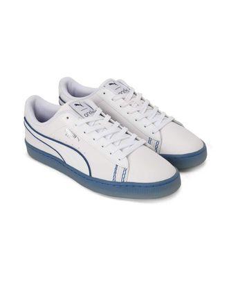 Puma | Puma Men Basket Classic one8 V2 Sneakers