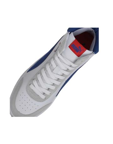 Puma | PUMA Boys Court Legend SL Collar Sneakers