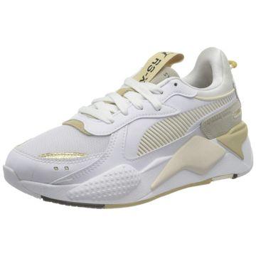 Puma | Puma Womens Rs-x Mono Metal Sneakers