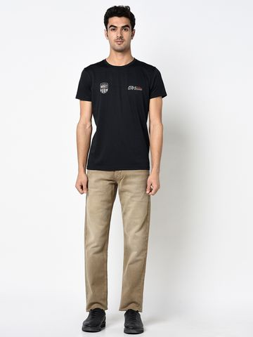 OCTAVE | MEN'S KHAKI Jeans
