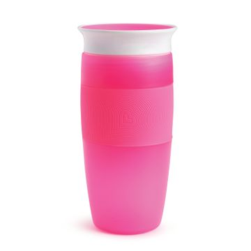 Mothercare   Munchkin 14Oz Miracle® 360° Cup - Pink