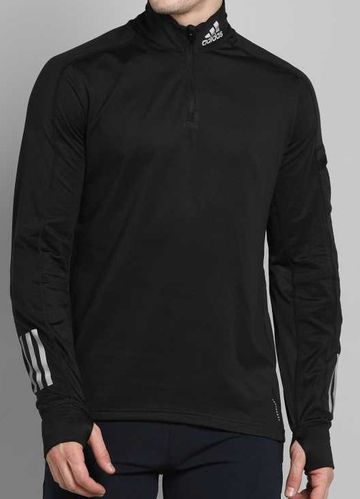 adidas | ADIDAS WARM 1/2 ZIP SWEATSHIRT
