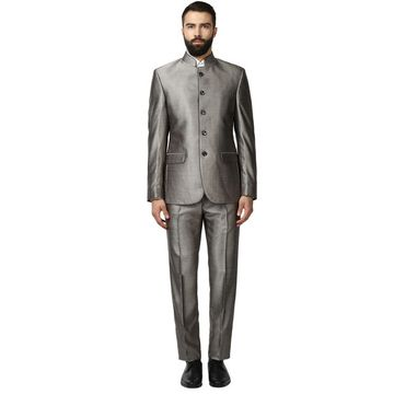 Raymond | Raymond Medium Brown Suit