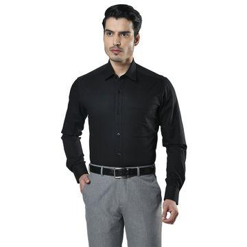 Raymond   Raymond Black Shirt