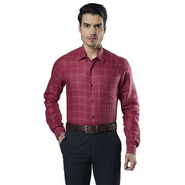 Raymond   Raymond Red Shirt