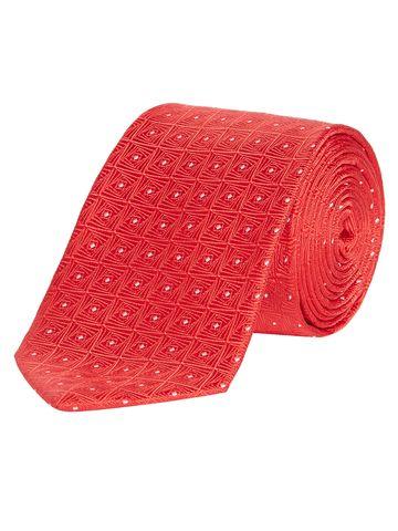 Raymond | Raymond Dark Red Neck tie