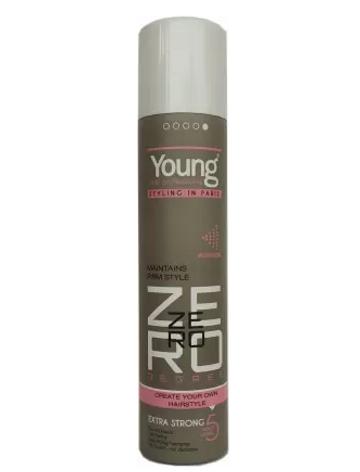 JBJ | JBJ YOUNG ZERO DEGREE Hair Spray