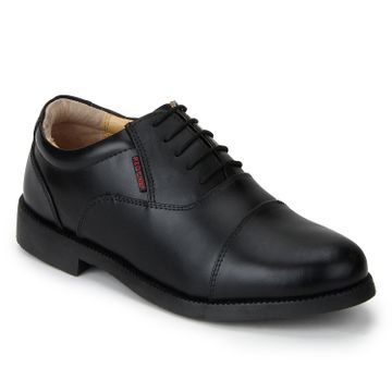 RED CHIEF | RED CHIEF Black Oxfords