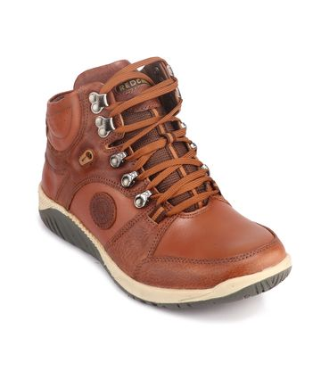 RED CHIEF | RED CHIEF Brown Boots
