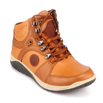 RED CHIEF | RED CHIEF Tan Boots
