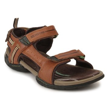 RED CHIEF | RED CHIEF Tan Sandals