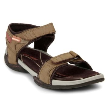 RED CHIEF | RED CHIEF Camel Sandals
