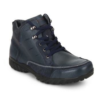 RED CHIEF | Navy Boots