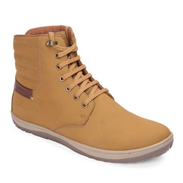RED CHIEF   Rust Boots