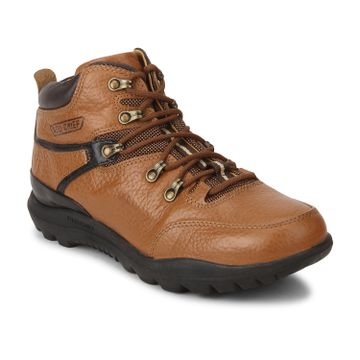 RED CHIEF   Elephant Tan Boots