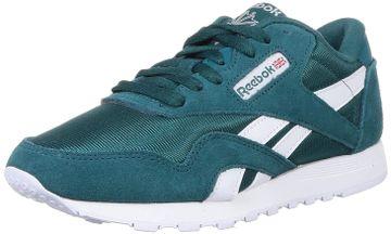 Reebok | Reebok Unisex Cl Nylon Running Shoes