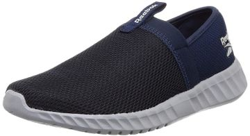 Reebok | Reebok Mens Ease Slip on Walking Shoes
