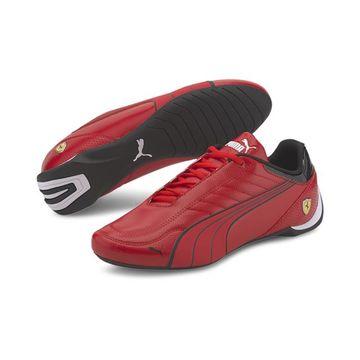 Puma | Puma Ferrari Race Future Kart Cat Rosso Corsa Lifestyle Shoe