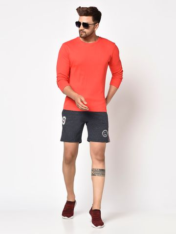 OCTAVE | Men MIDNIGHT Shorts